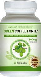 Cafea Verde Capsule