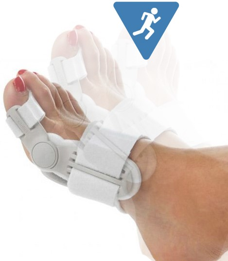 Toe Fix
