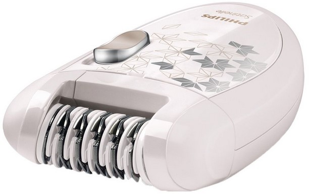 Epilator Philips Satinelle HP6423/00