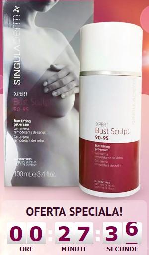 Xpert Bust Sculpt 90-95