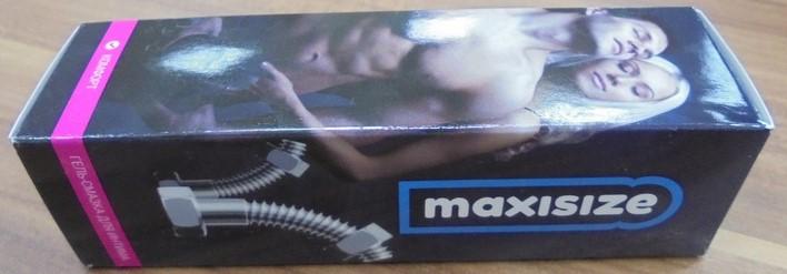 Crema Maxi Size Romania
