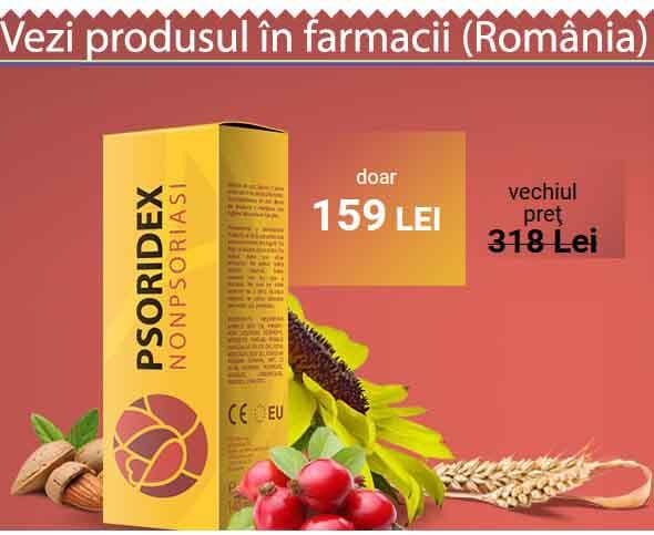 psoridex oferta romania