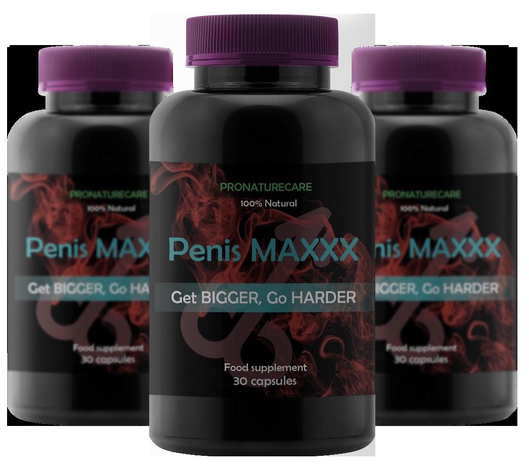 penis-maxxx 3 cutii mari