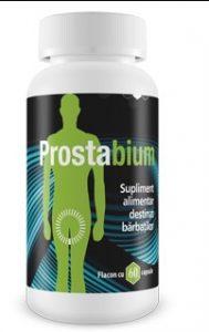 Capsule pentru prostata Prostabium