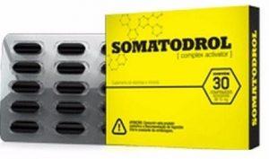 Somatodrol Capsule