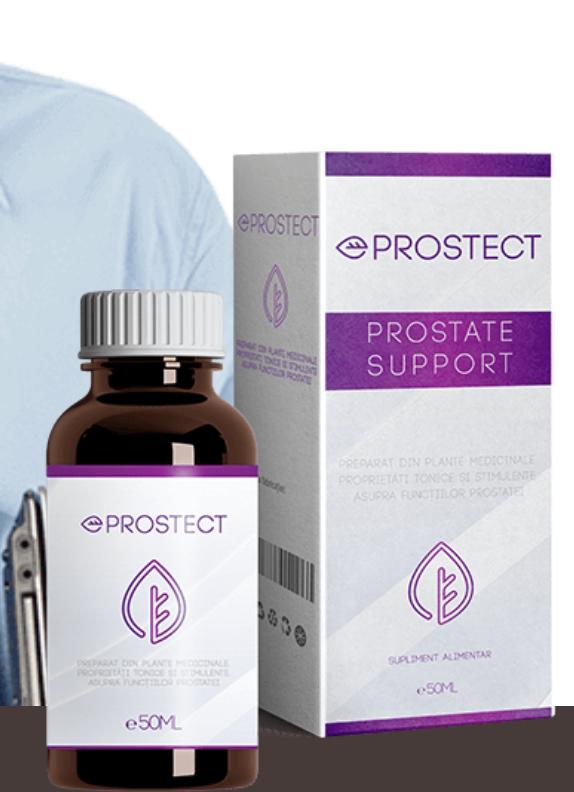 prostect romania - sirop pentru tratarea prostatitei