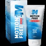 crema motion free