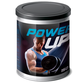 Power Up Premium