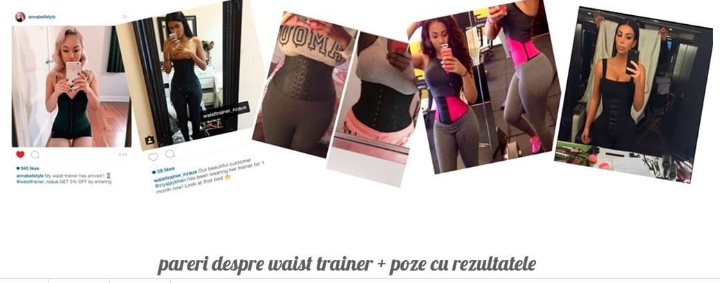 pareri waist trainer
