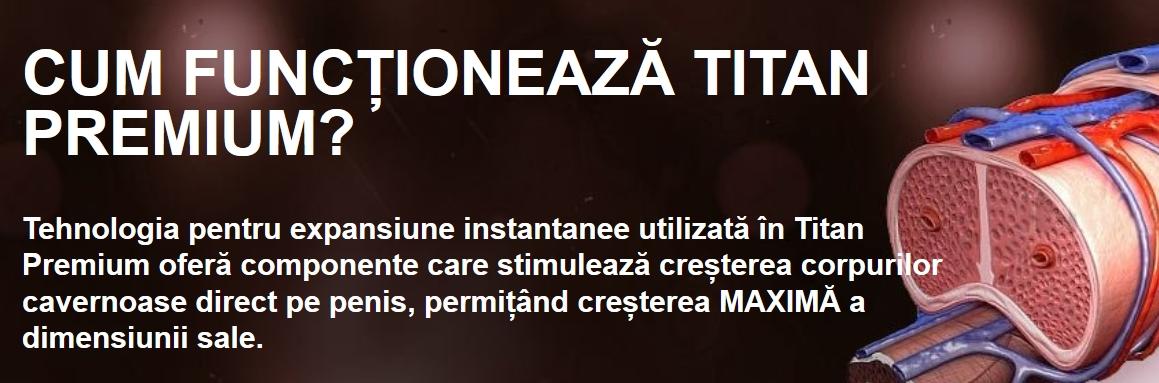 cum functioneaza titan premium