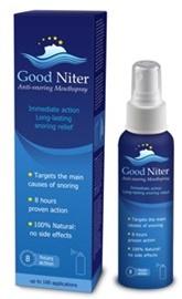 Good Niter Spray
