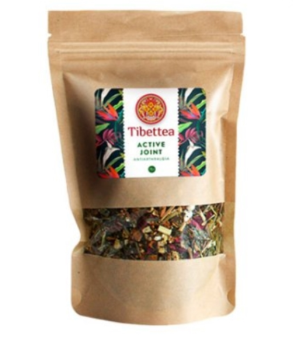 Tibettea Active Joints