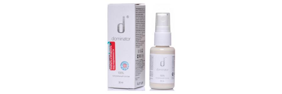 Dominator Spray Pentru Potenta