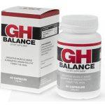 GH Balance Capsule Muschi