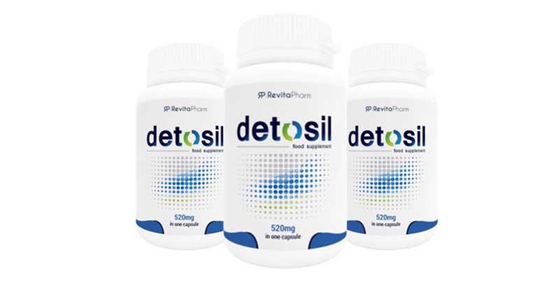 Detosil Antiparazitar