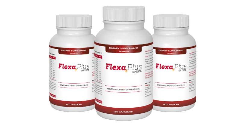 Flexa Plus Optima Capsule