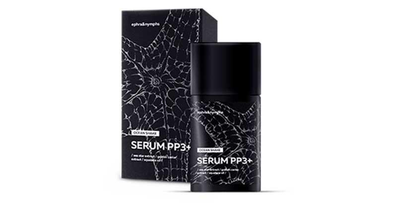 Ocean Serum PP3+ Romania