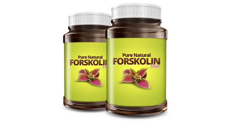 Pure Natural Forskolin Slim Romania