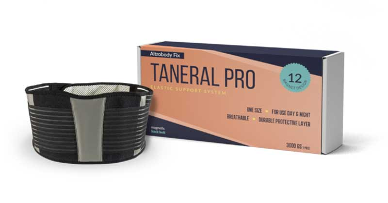 taneral-pro-centura-magnetica-spate