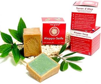 Săpun de Alep Antiacnee