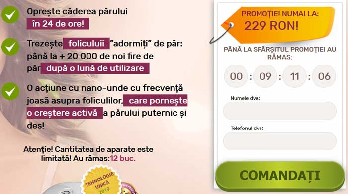 lpe-massager-comanda-online