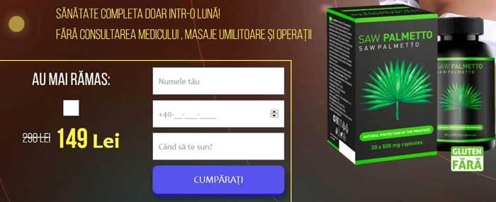 saw-palmetto-comanda-online