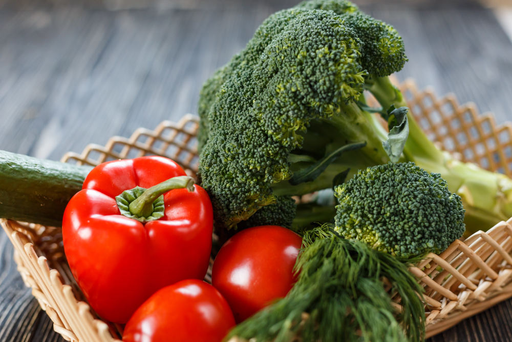 dieta ornish legume