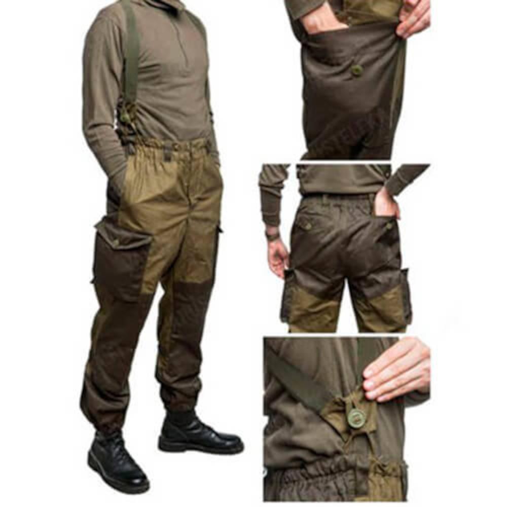Tactic Suit costum