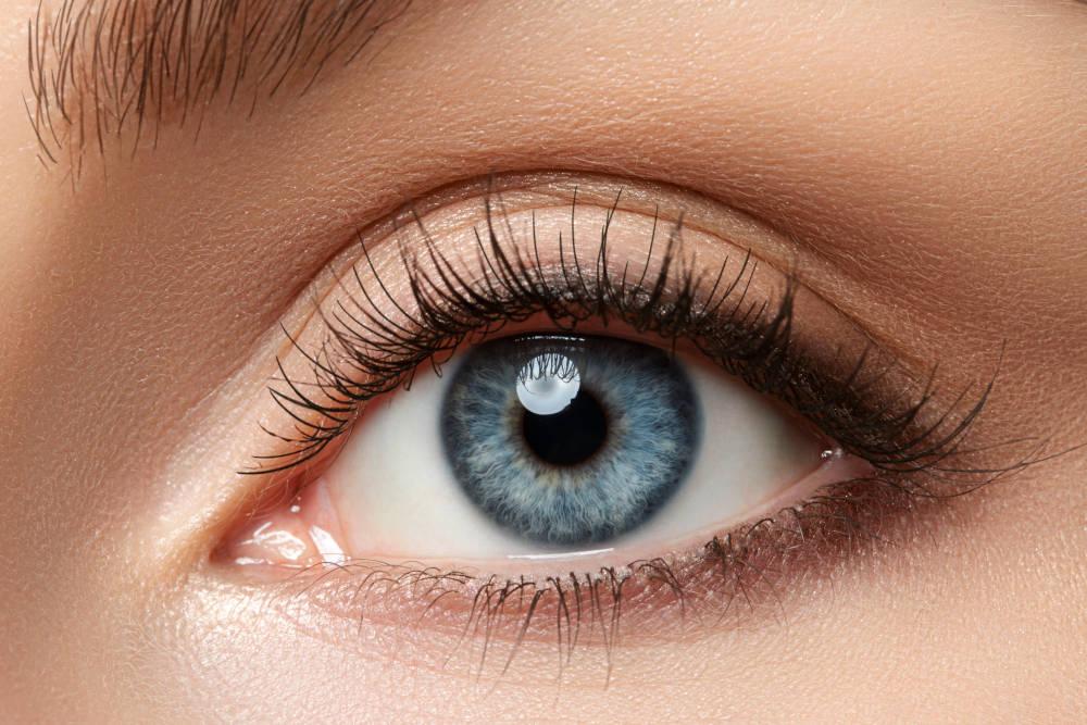 gene efect Eyelash