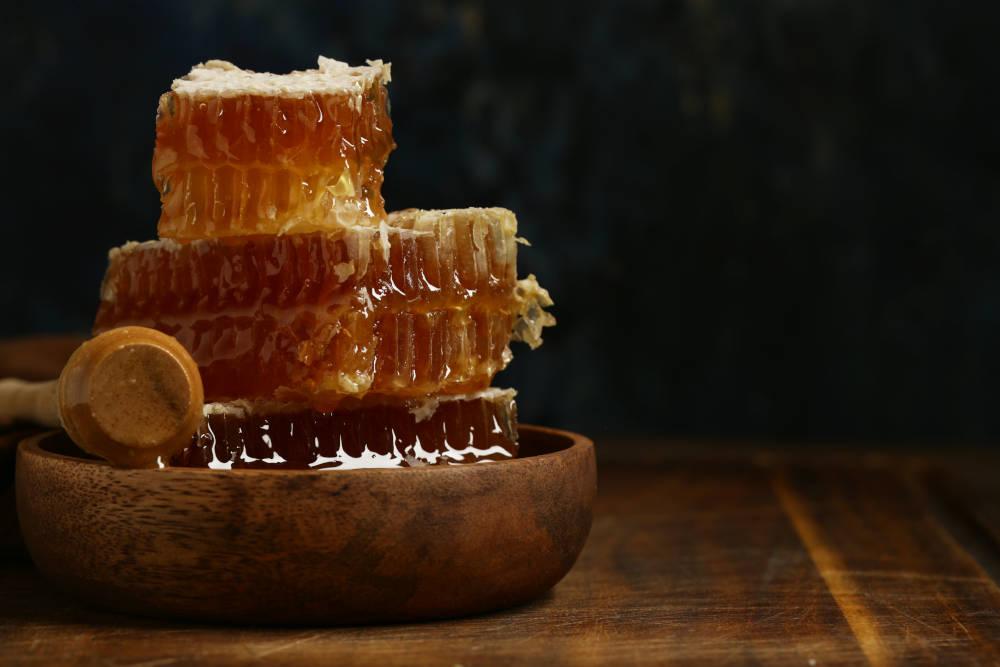 miere fagure