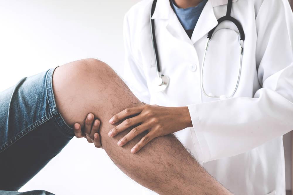 dureri de genunchi doctor