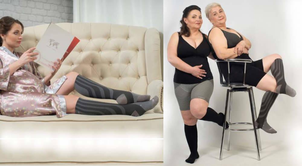 femei picioare grele