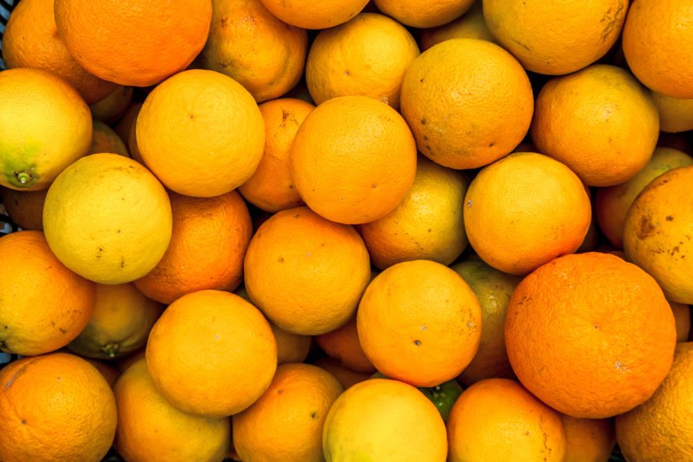 portocala amara